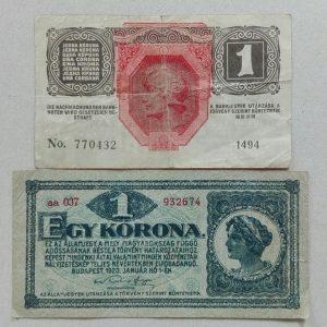 1 korona 2