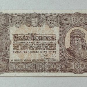 100 korona 1