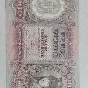 ezer pengő 1