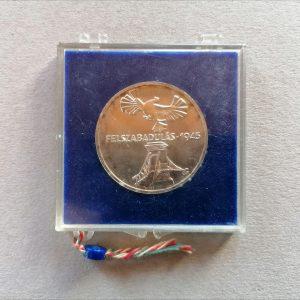 1975 200 forint ezüst unc
