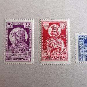 1930 Szent Imre