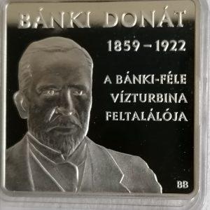 Bánki Donát 1000 ft